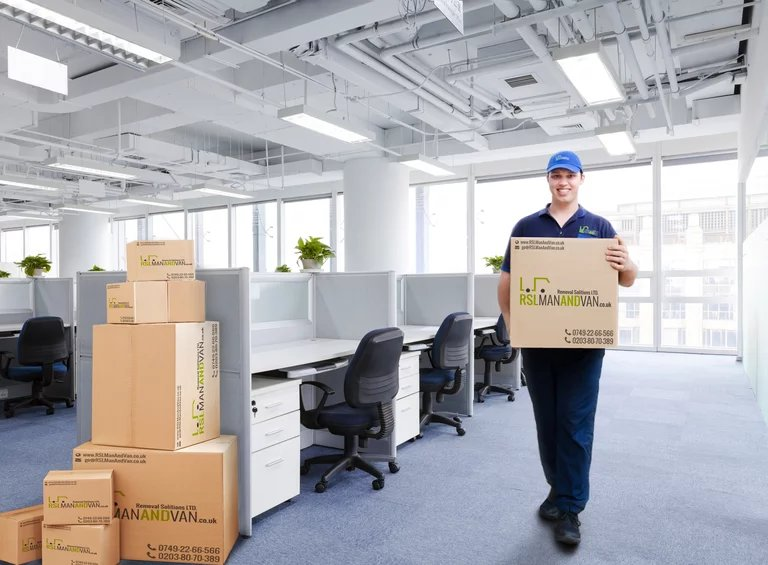 Best Office Removals