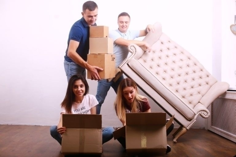 Advantages of Hiring Professional Home and Office Moving  Services